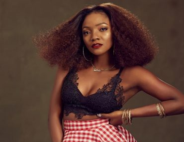 Simi I Dun Care Lyrics