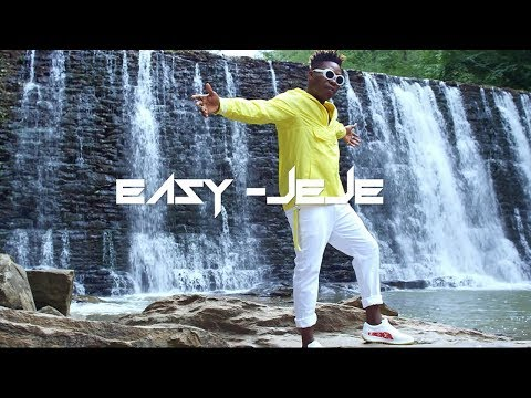 DOWNLOAD Reekado Banks Easy (Jeje) Video