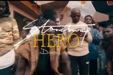 StoneBwoy – Hero Video