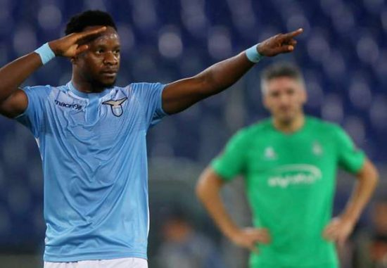 I Can`t Wait To Play Against Messi – Ogenyi Onazi