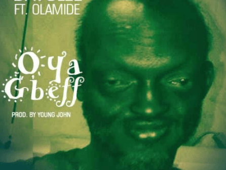 Davolee Ft. Olamide – Oya Gbeff (Prod. Young John) mp3