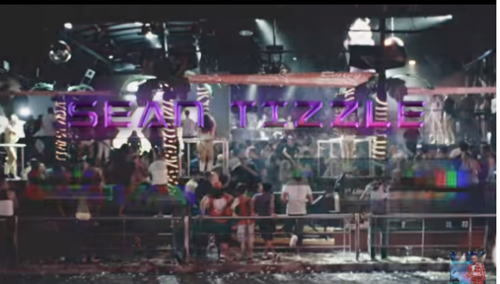 Sean Tizzle – Wasted Video
