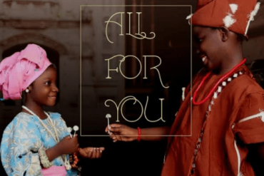 Yovi – All For You mp3