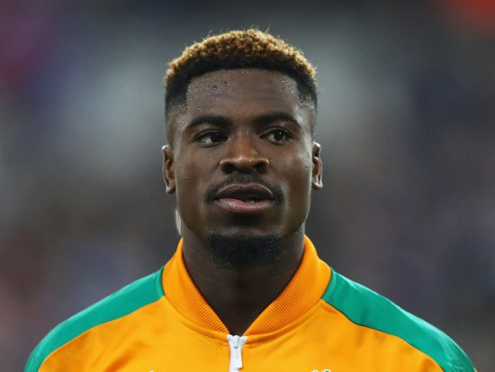 Aurier reveals why Barcelona do not sign him