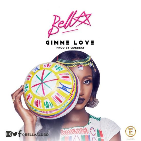 Bella-gimme love mp3
