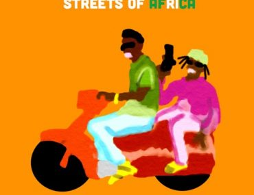 Burna Boy – Streets Of Africa mp3
