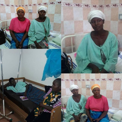 Mother of four loses quintuplets in one day