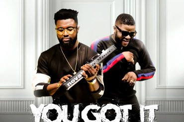 GospelOnDeBeatz – You Got It ft. Skales & Alternate Sound Mp3