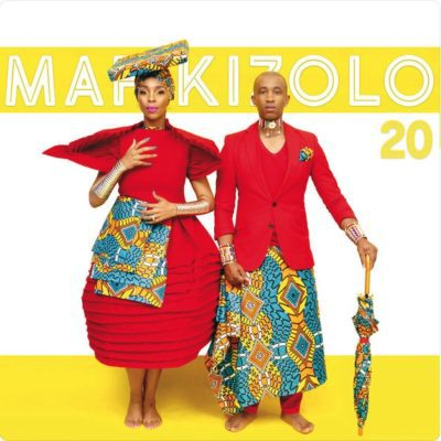 Mafikizolo ft. Professor – Yek' Umona Mp3