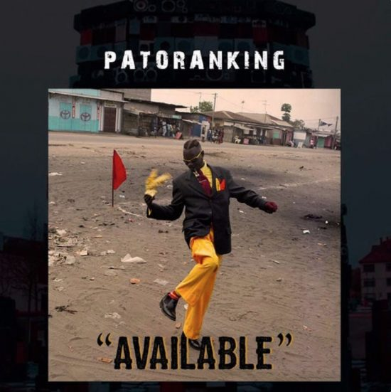 Patoranking – Available mp3