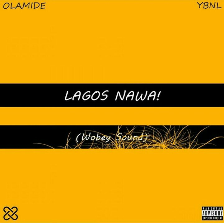 Lyrics: Olamide – Radio Lagos
