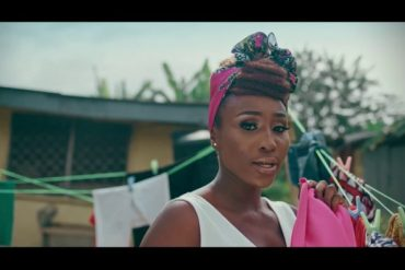 Aramide – Jowo Video