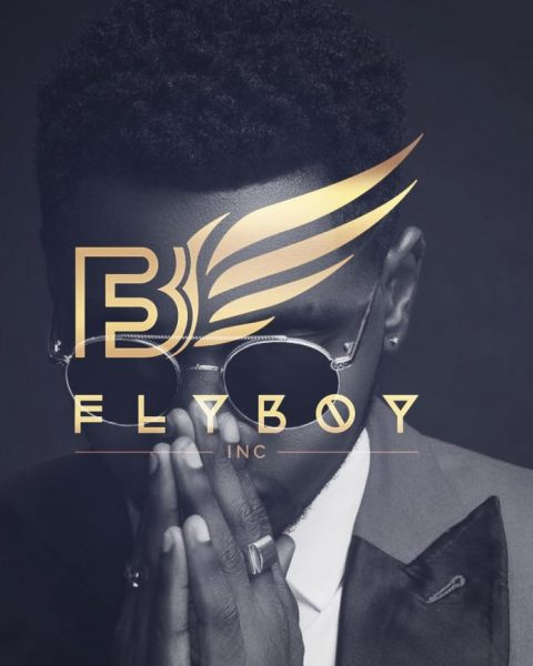 Kiss Daniel Floats Logo For His 'Fly Boi Inc.' Record Label