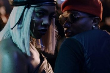 Tiwa Savage Ft. Wizkid & Spellz – Malo Video