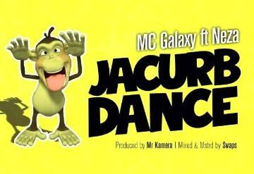 Mc Galaxy ft. Neza – Jacurb Dance mp3