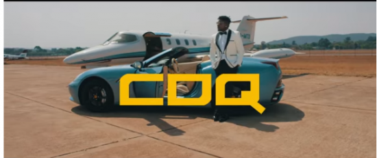 CDQ – Bye Bye Poverty Video