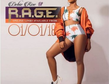 Debie Rise – Stuck On You [Music]