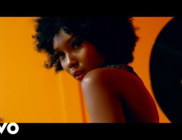 Mr. Eazi – Pour Me Water Video
