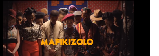 Mafikizolo – Ofana Nawe ft. Yemi Alade Video