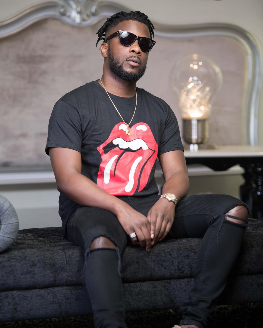 Maleek Berry Successive hit songs that have kept us moving through the years