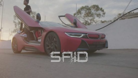 Runtown & Nasty C – Said Video
