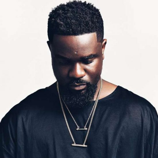 Sarkodie – Wo (Remix) ~ Olamide Cover [Music]