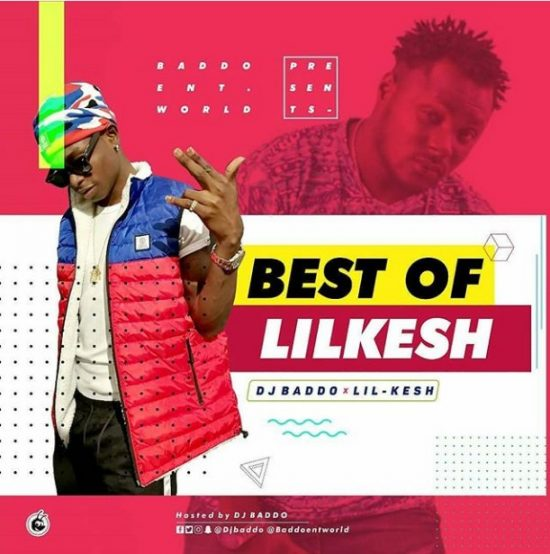 Dj Baddo – Best Of Lilkesh Mix mp3