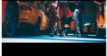 VIDEO: Sarz – Get Up ft. DJ Tunez & Flash Video