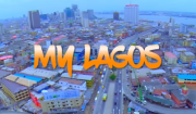 Adewale Ayuba – My lagos Video