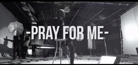 Mr 2Kay – Pray For Me [Official Video]