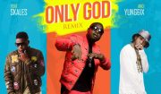 Frankie Jay ft. Skales & Yung6ix – Only God (Remix) mp3