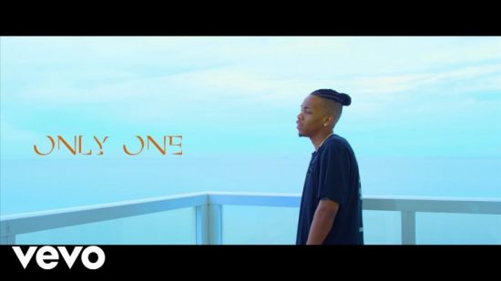 Tekno – Only One Video