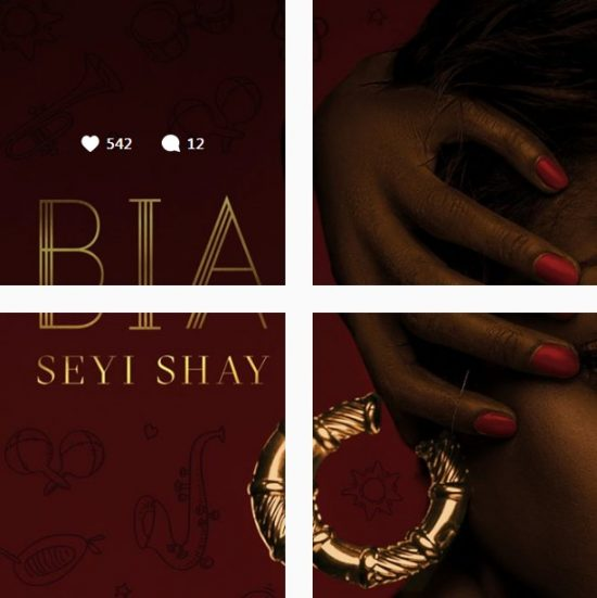 Seyi Shay – Bia mp3