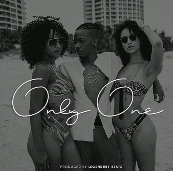 Tekno – Only One mp3