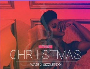 Waje – This Christmas mp3