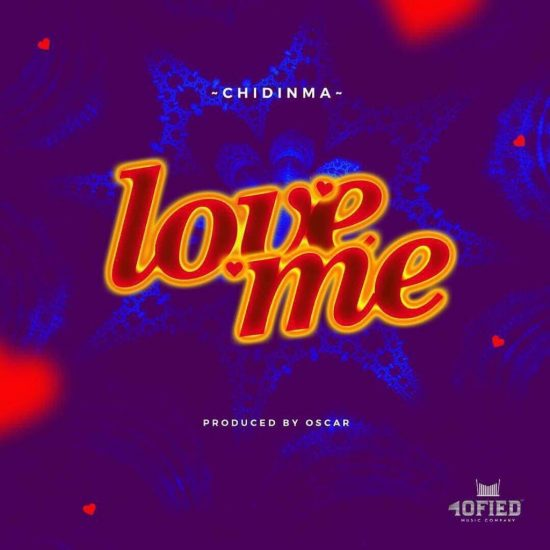 Download Chidinma  Love Me mp3