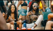 Del B – Boogie Down [Official Video]