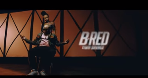 B-Red – Connect ft. Tiwa Savage [Official Video]