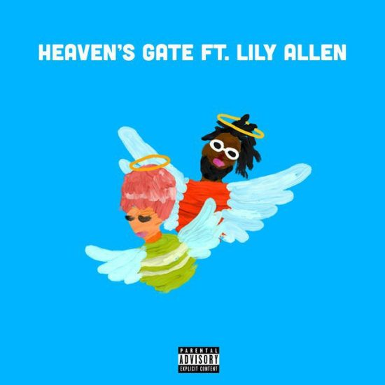 Download Burna Boy ft. Lily Allen Heaven's Gate mp3