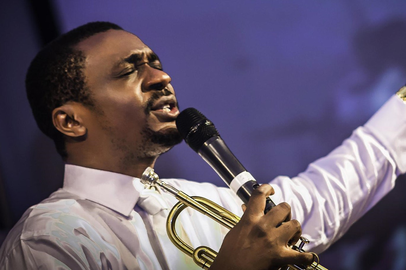 nathaniel bassey onise iyanu ft micah stampley glorious choir