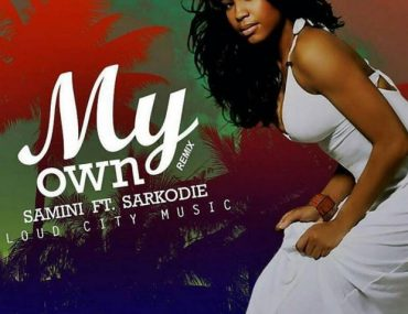 Download Samini My Own (Remix) ft Sarkodie mp3