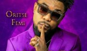 Oritse Femi – Kiss A bride mp3