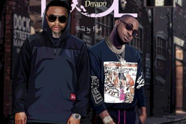 Larry Gaga ft. Davido – Doe [Music]