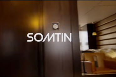 Omawumi – Somtin [ Official Video]