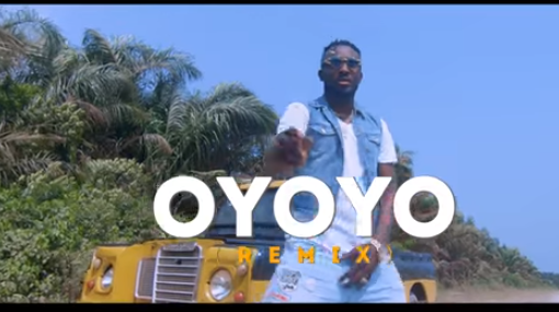 Dezign ft. Harrysong & Humblesmith – Oyoyo (Remix) [Official Video]