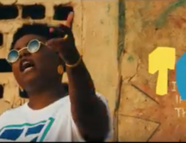 Teni Pareke Official Video