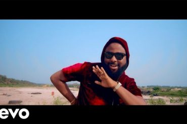 VJ Adams – Bless My Way ft. Mr Eazi [Official Video]