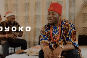 Zoro – Oyoko ft. Chidinma [Official Video]