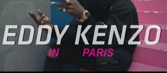 Eddy Kenzo – The Heat [Official Video]