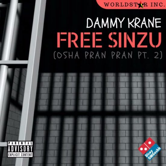 Download Dammy Krane Free Sinzu Mp3